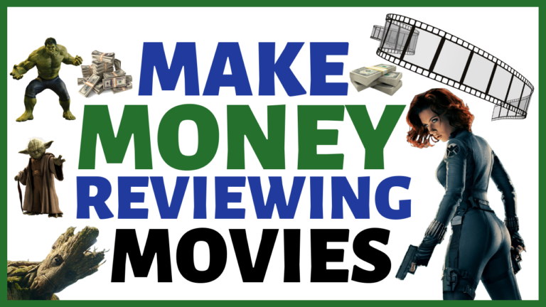 15 Tips to Earn Money in Movies in Nigeria